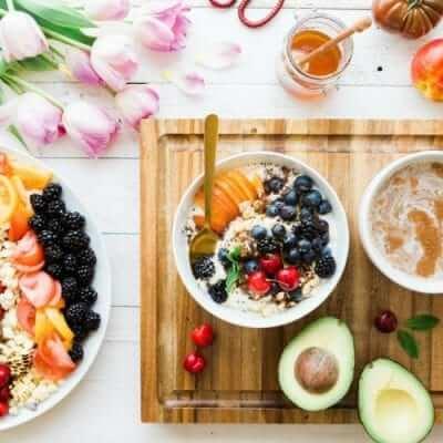 Consulta de nutricionista y dietista