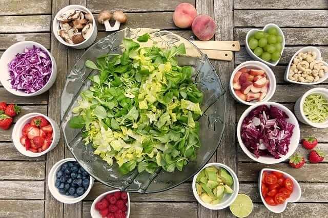 potenciar flora intestinal sana