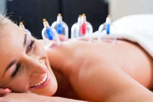 consulta de acupuntura en Madrid