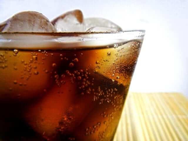 eliminar los refrescos de tu dieta