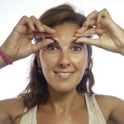 Yoga facial: beneficios cuerpo y mente.