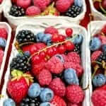 ¿Cuándo es necesario tomar vitaminas?