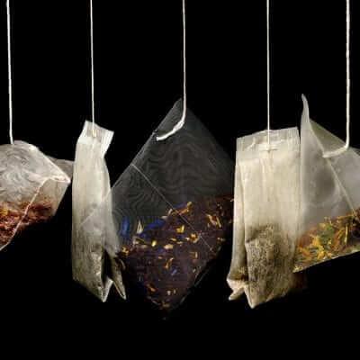 Usos del té que seguro que no conoces