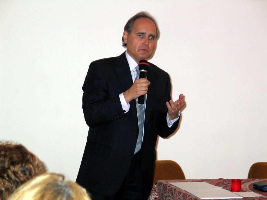 Federico de Sanchez coach integrativo