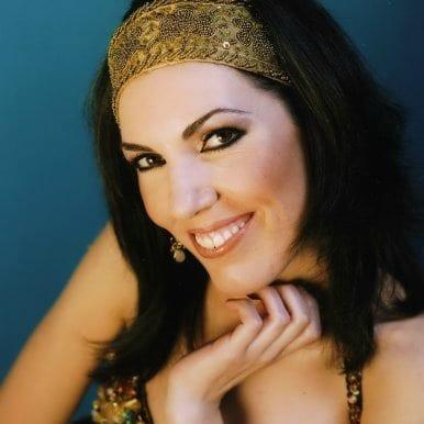 Gracia Olvienza psicóloga coach danzaterapeuta consultora emprendimiento marketing