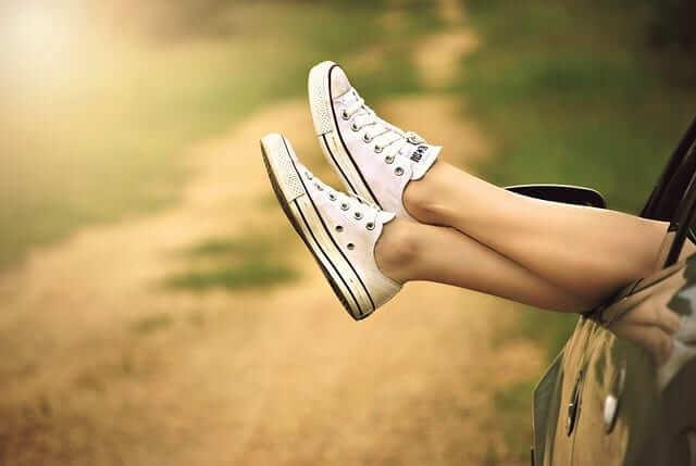 ¿Cómo mejorar la circulación de tus piernas?