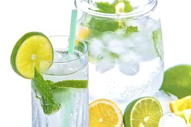 mantener cuerpo hidratado