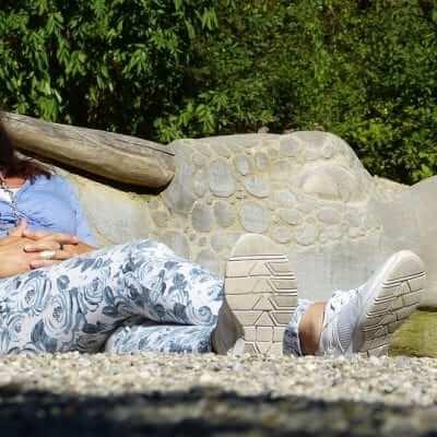 Menopausia: tratamientos naturales para esta etapa.