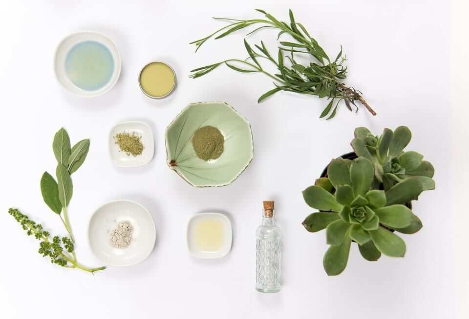Razones para usar cosmética natural