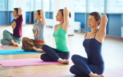 Yoga para principiantes – Yoga en Madrid
