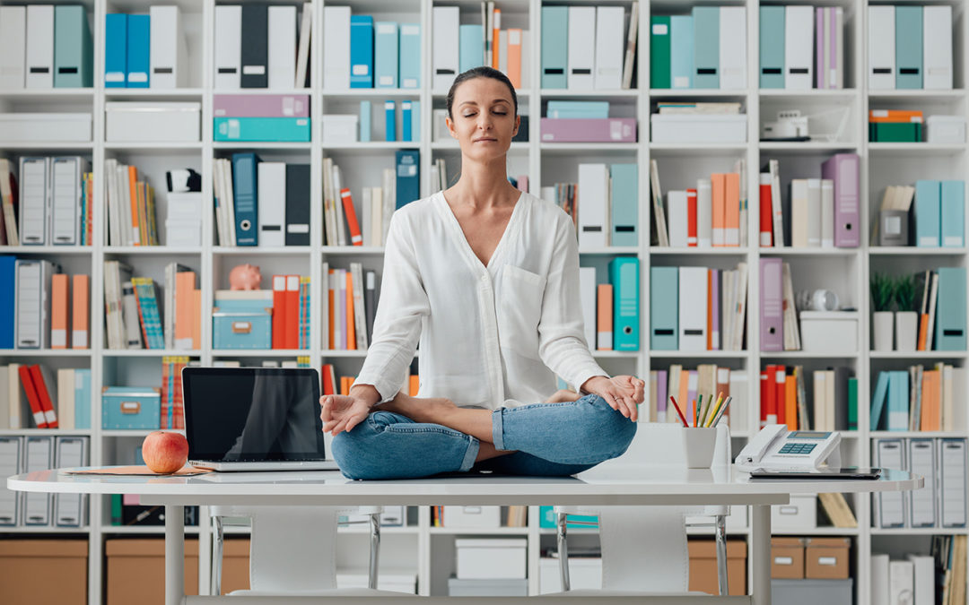 Cómo iniciarse en la meditación. Pasos y métodos.